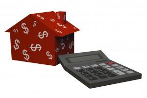 use the property depreciation calculator