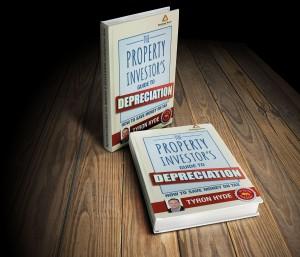 Book on Depreciation